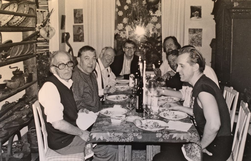 Akademimöte 1992