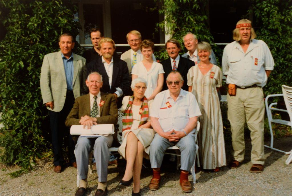 Belönade 1994