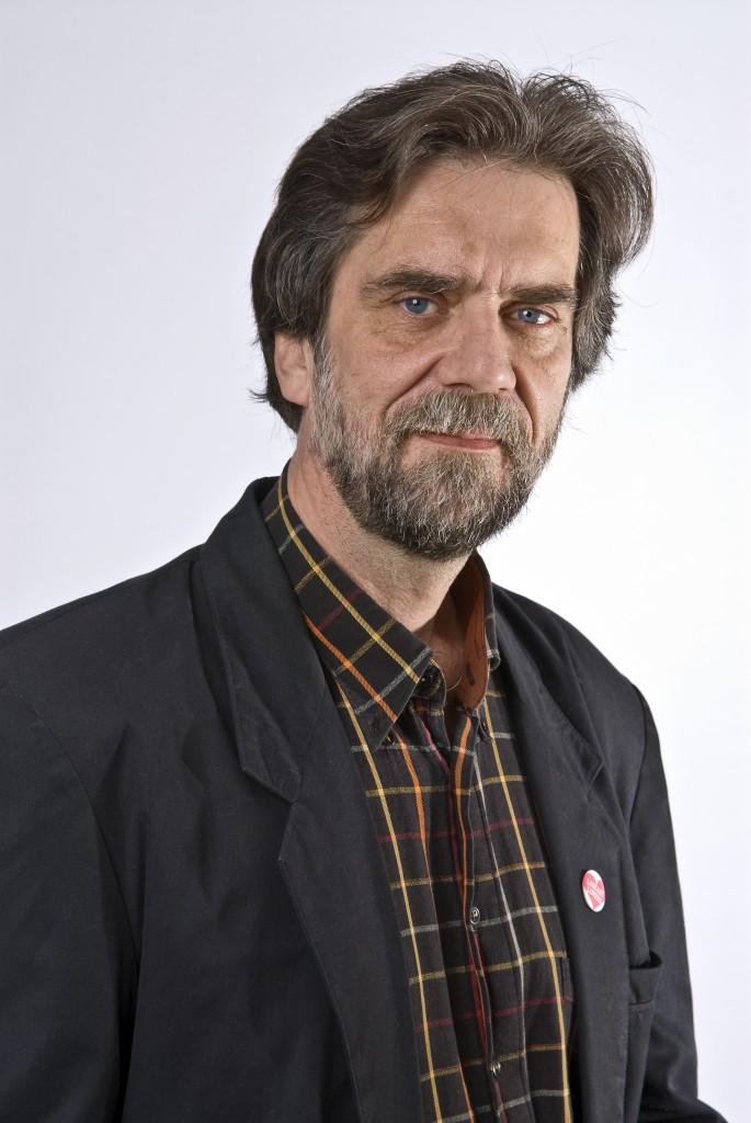 Jens Ahlbom
