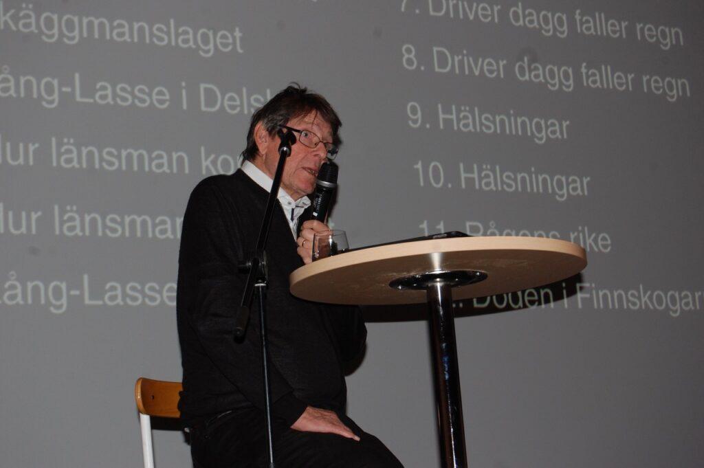 Claes Sundelin: Foto: Jonas Sima.