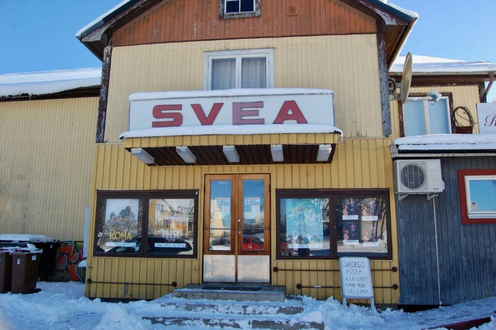 Svea Bio. Foto: Jonas Sima.